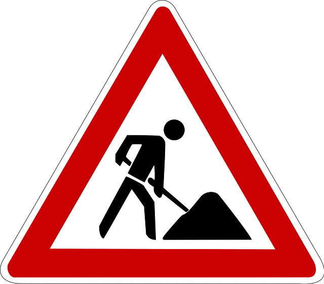 Bauarbeiten pixabay