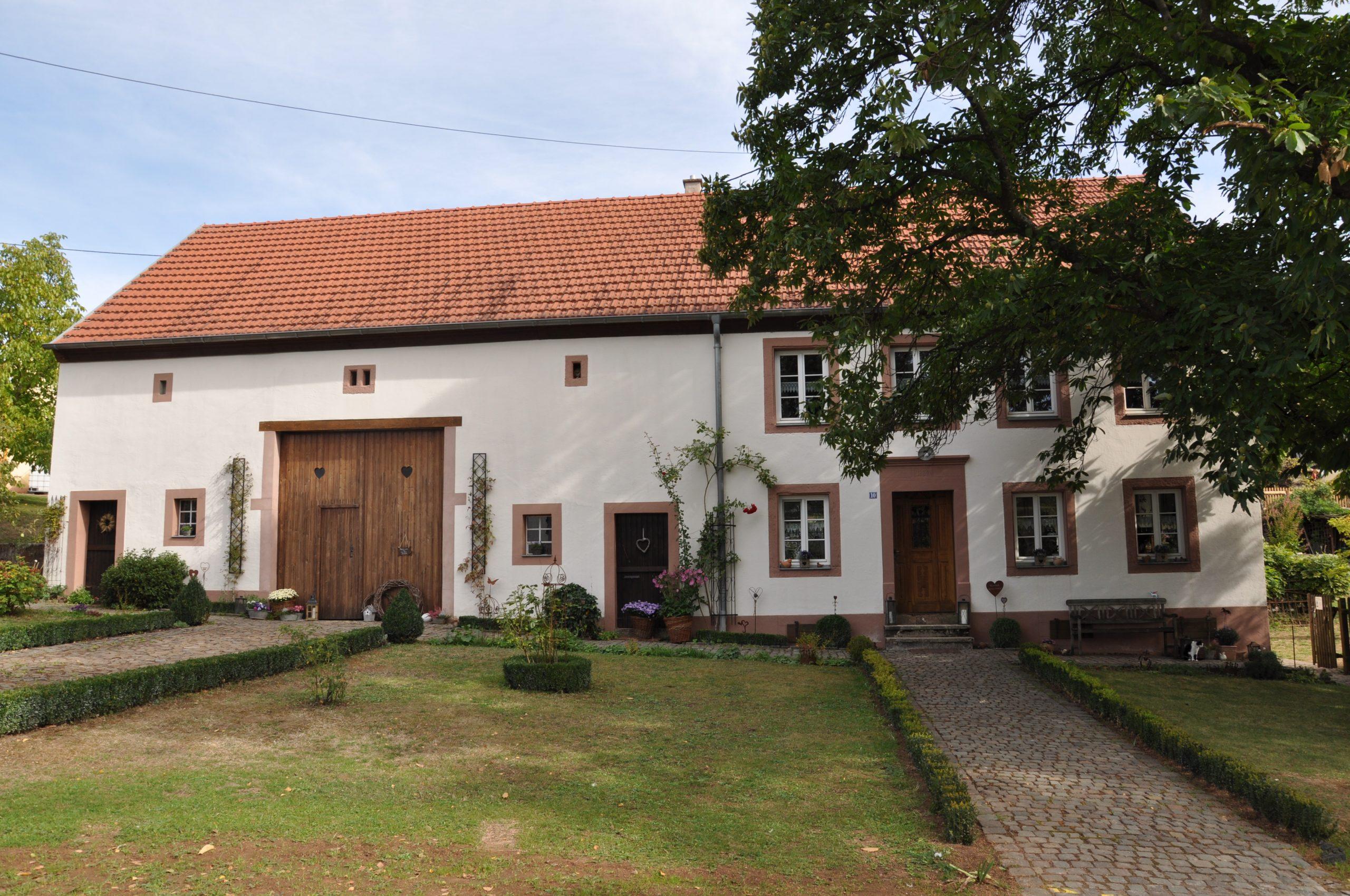 BHW_2018_Erster_Preis_Bauernhaus_in_Lebach-Steinbach_Bildrechte