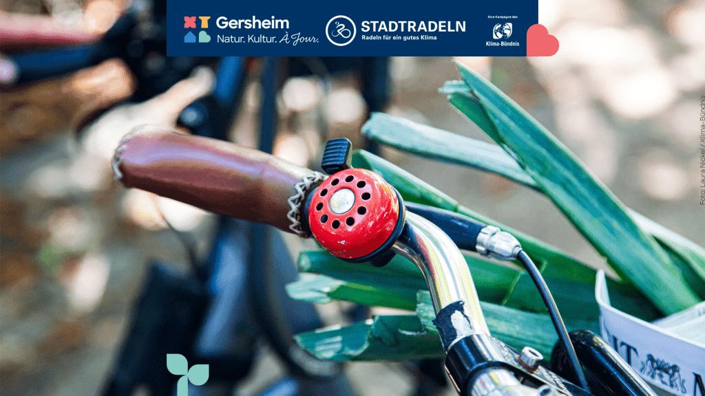 """Zwischen 6. und 26. Juni 2021 sind wir als Gemeinde Gersheim wieder beim Stadtradeln dabei. <a class=""""excerpt-link"""" href=""""https://gersheim.de/veranstaltungen/stadtradeln-2021/"""">[...]</a>"""